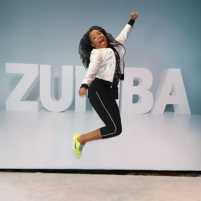 Zumba in IJsselstein Sportschool Gym Lucas Fitness