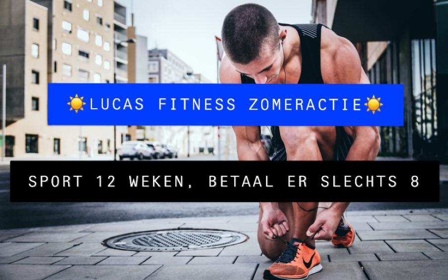 Sportschool Fitness Gym IJsselstein actie korting